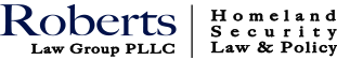 Roberts Law Group | Chemical Security Group